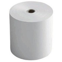 Rollos de papel normal medida 57x65 Electra