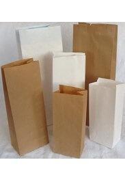 paquete de moda y atractivo buscar diferentemente Bolsas SOS de papel ecológicas para supermercados y tiendas