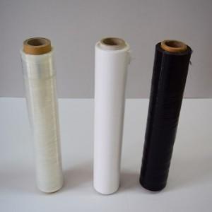 Rollos de papel Film plastico para paletizar envolver mercancia