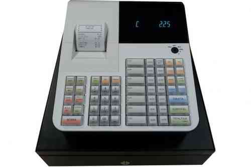 Registradora Sampos ECR-060