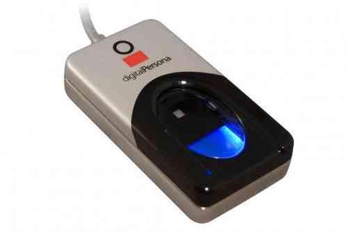 0880f0c72bb5e Lector de huella dactilar alta velocidad U4500 para tpv