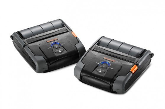 Impresora Bixolon SPP-R410 Bluetooth